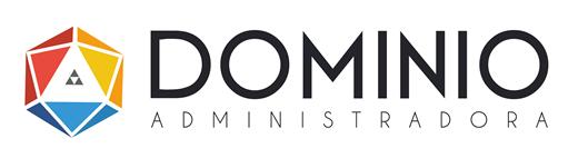 Grupo Domínio Logo