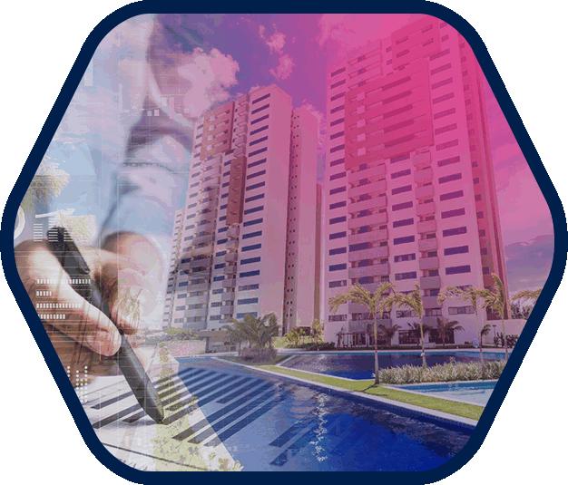 Administração de Condomínios Verticais e Horizontais